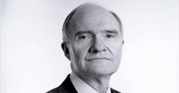 Brent Scowcroft, el destacado estadista, ha muerto