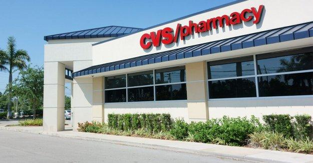 CVS pharmacy trabajadores en Georgia dijo que no llame a los pacientes sobre la medicación manejado por el enfermo empleados: informe de