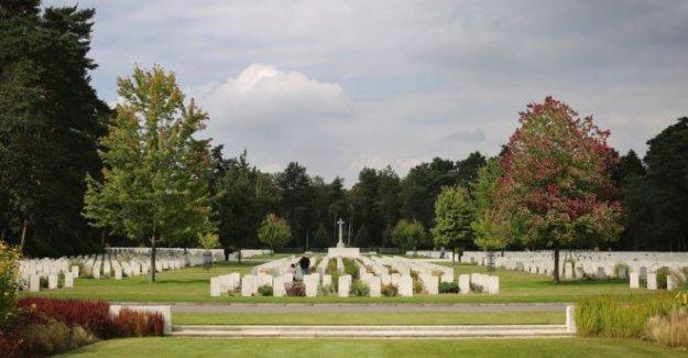 Cementerio para abrir el Museo de la Muerte'