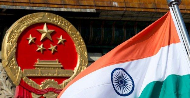 China se extiende tarifas anti-dumping en la India de fibra óptica