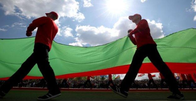 Cinco cosas que usted puede no saber acerca de Belarús