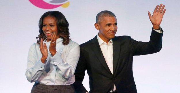 Clinton, Obama espera que hablar en la Convención Demócrata; AOC no podría hacer el corte