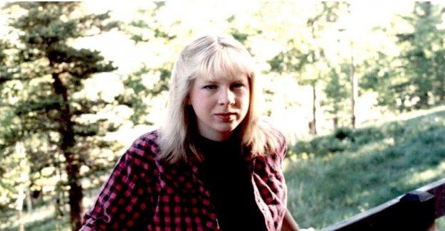 Colorado mujer de 1993 frío caso se identificaron a través del ADN
