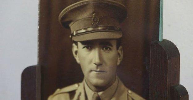 Cómo Belfast médico utilizado Irlandés para mantener la 2 ª guerra mundial secretos