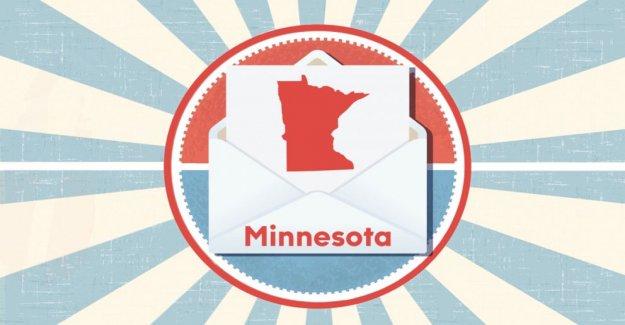 Cómo inscribirse para votar en Minnesota