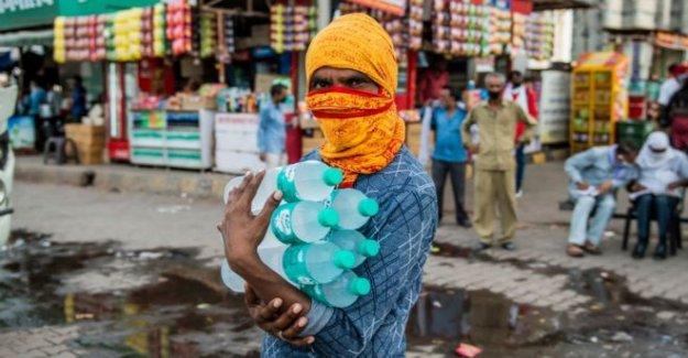 Cómo la India llegó a dos millones de Covid-19 casos