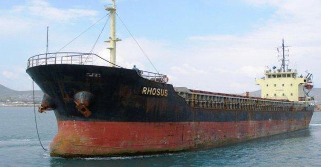 Cómo nave de carga mortal terminamos en el puerto de Beirut