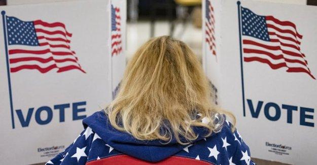Cómo se puede ser presidente de los EEUU, sin ganar la mayoría de votos