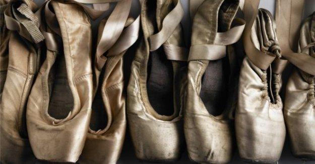 'Conducta inapropiada' probó en la escuela de danza