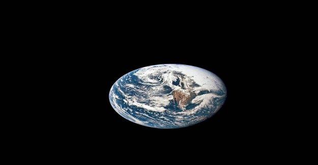 Contenido Digital será la mitad de la Tierra 'masa' por 2245 como la información de la catástrofe  telares