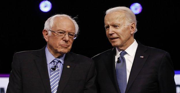 Convención demócrata ve la unidad del partido de la misión: Mantener 'testarudo' Bernie Sanders partidarios de soplado de este