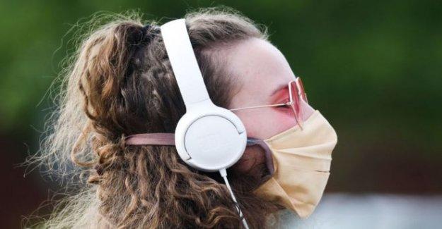 Coronavirus: Cómo la música que se reproduce en lockdown