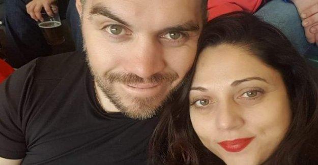 Covid bodas: Es desgarrador ver su cara'