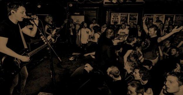 Crowdfunding da a la música una esperanza para el futuro