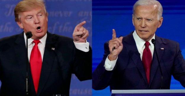 Cuando el 2020 debates presidenciales?