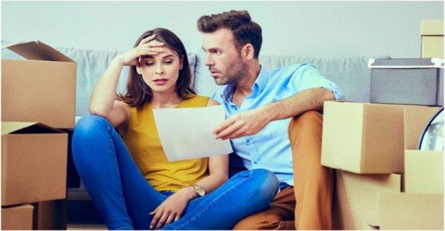 Cuatro maneras en que se pueden hacer más difícil para los compradores por primera vez
