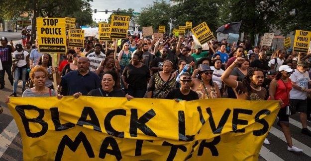 Cubano propietario de un negocio en Louisville condena BLM manifestantes' demandas 'de la mafia tácticas'