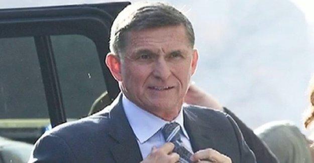 DC Tribunal de Circuito de parrillas de abogados en Flynn caso sobre si el caso debe ser retirado