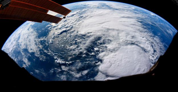 De la NASA, Jim Bridenstine: América en buena forma para la primera amerizaje en décadas