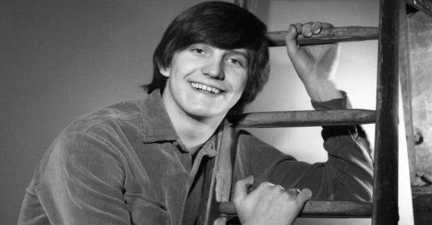 De los años sesenta, la estrella pop Wayne Fontana muere a los 74 años