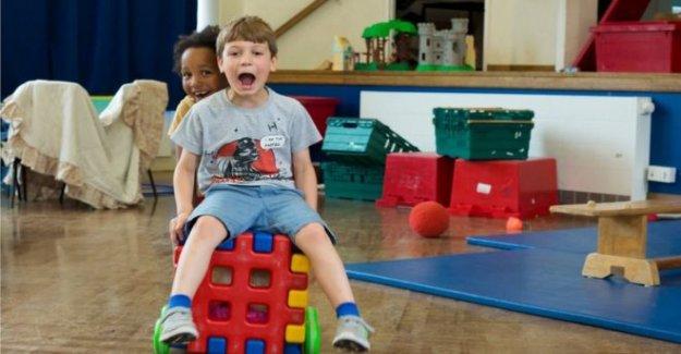 De vuelta al trabajo. Los clubes de niños cerrados. ¿Qué puede hacer?