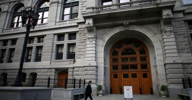'Derechos adquiridos' ya no se utiliza debido a que es racista orígenes, dice Massachusetts tribunal de apelación