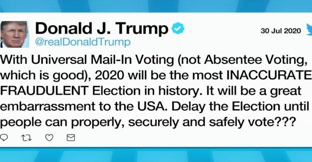 Deroy Murdock: Trump es correcto acerca de la votación de fraude — aquí está la prueba