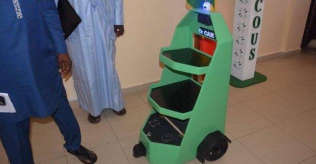 Diez Africanos innovaciones para ayudar a afrontar el Covid-19