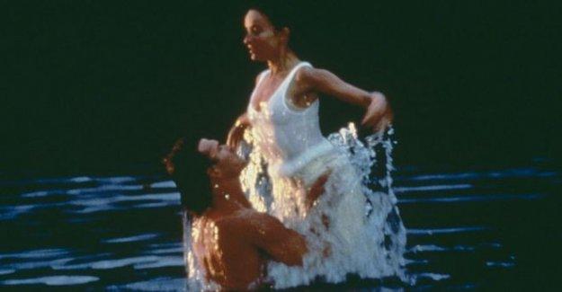 Dirty Dancing es Hollywood el próximo viaje de nostalgia