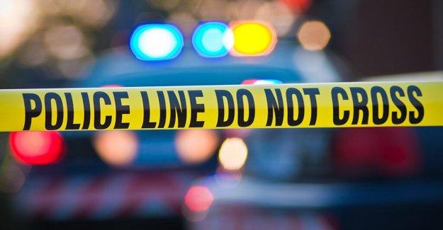 Disparo fuera de Los Ángeles-área de almacén alquilado por la filmación deja 5 heridos