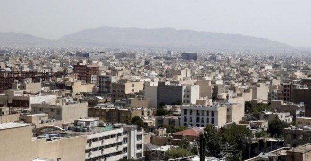 Dos Iraníes condenado a 10 años por espionaje