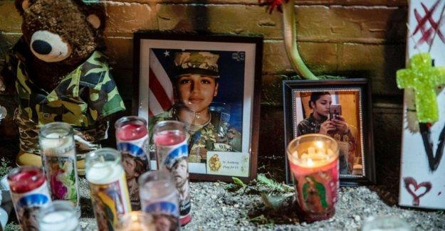 Ejército listo para empezar una amplia revisión en Fort Hood en la estela de Guillen asesinato