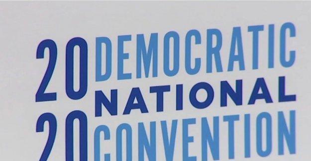 El 2020 la Convención Nacional Democrática: Lo que debe saber