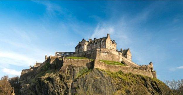 El Castillo de edimburgo se vuelve a abrir sus puertas a los visitantes