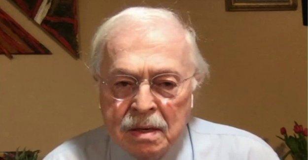 El Dr. Michael Baden, en Jeffrey Epstein muerte: Muchas preguntas aún sin respuesta después de un año