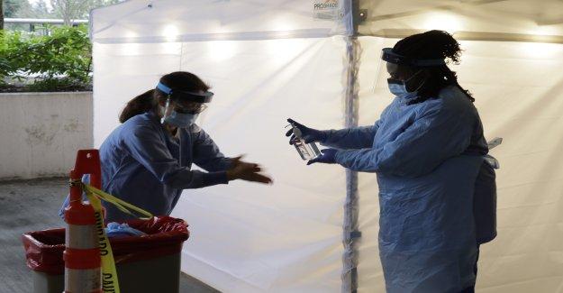 El Dr. Nicole Saphier: Coronavirus golpear a los trabajadores de la salud duro, y esta legislación haría peor