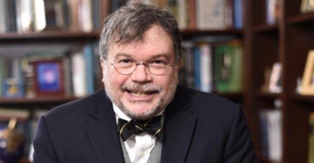 El Dr. Peter Hotez predice partes del Sur tendrá tiempo duro la reapertura de las escuelas en medio de la pandemia