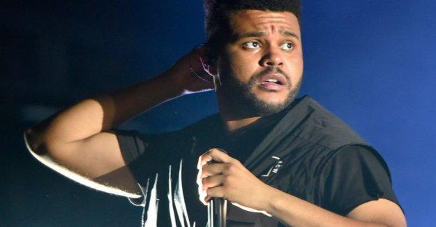 El Weeknd, Roddy Ricch, Maluma, CNCO a realizar en los MTV video music awards