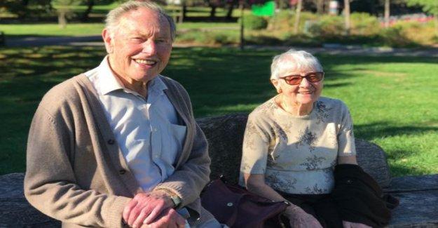 El cuidado de la casa de bloqueo de seguridad enviado a mi abuelo en una espiral de decadencia'