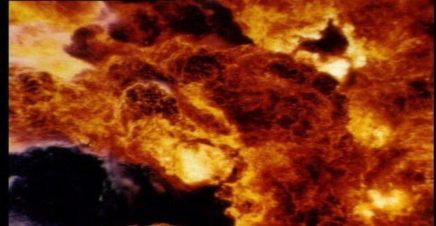 El fuego continúa arrasando Argentina del delta; las autoridades luchan para combatir la propagación