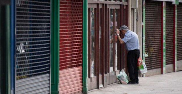 El país de gales en recesión por primera vez en 11 años