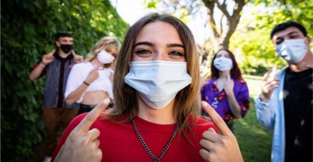 El reino unido es el estado de virus puede ser mejor de lo que pensamos