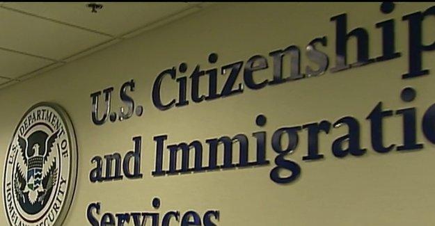 El triunfo de administración para aumentar las tasas de inmigración, imponer cuota para las solicitudes de asilo