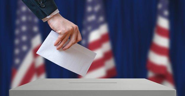 El triunfo de la campaña demanda Nevada sobre voto por correo del plan