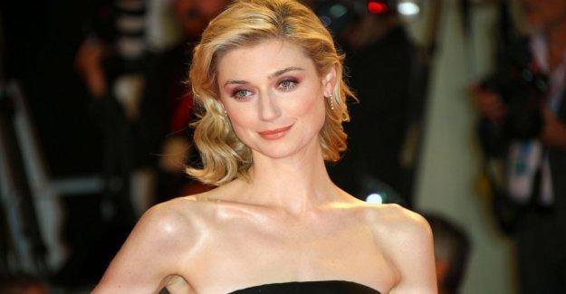 Elizabeth Debicki a jugar a la Princesa Diana en 'La Corona'