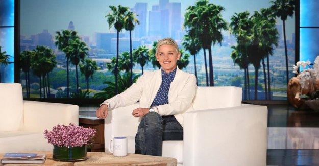 'Ellen DeGeneres Show', productor ejecutivo de reclamaciones nadie se va fuera del aire'