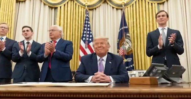Erudito musulmán slams medios de comunicación, Biden para la reacción para el Triunfo del 'épicas e históricas' Israel-EAU acuerdo de paz