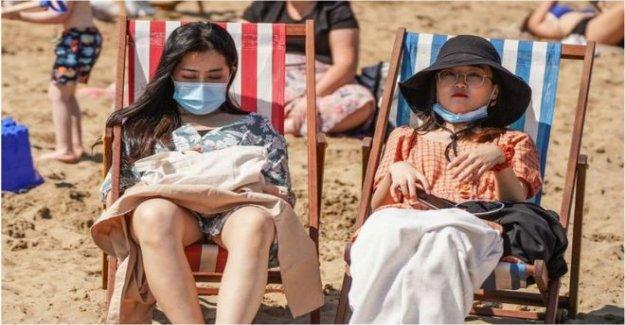 Es el mundo de la ganancia de la pandemia de lucha?