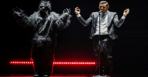 Estados unidos está recibiendo su propia 'de la Canción de Eurovisión' spin-off