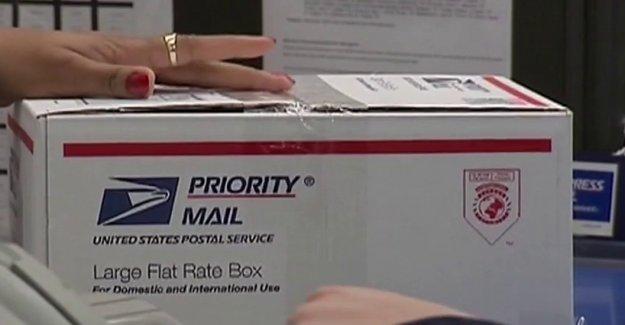 Estricto voto por correo reglas mantenidas por las naciones extranjeras, el nuevo informe concluye